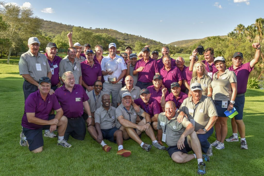 Sun City, SOUTH AFRICA - December 06:       during the Nedbank Golf Challenge Final day at the Gary Player Country Golf Club on December  06, 2015 in Sun City , South Africa.  Photo:  © Christiaan Kotze/ BackpagePix